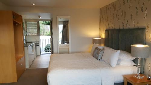 Bluestone On George - Accommodation - Dunedin