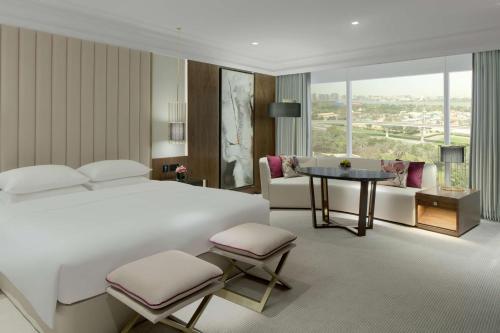 Grand Hyatt Dubai - Photo 2 of 46