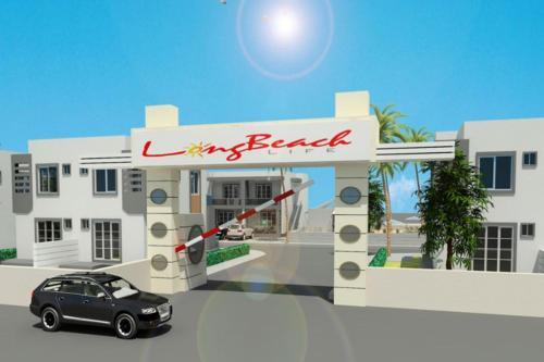 Heybeliada Северный Кипр Искеле Long Beach 3 комн.квартира odalar