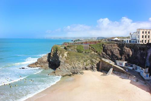 Great Western, Newquay