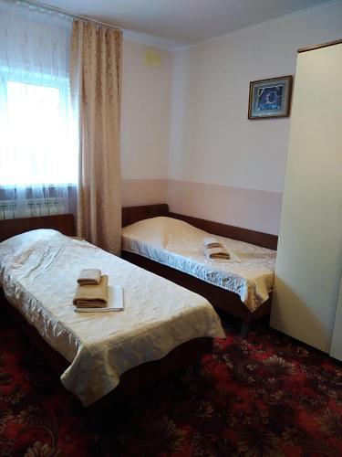 Фото отеля Tetis Hotel