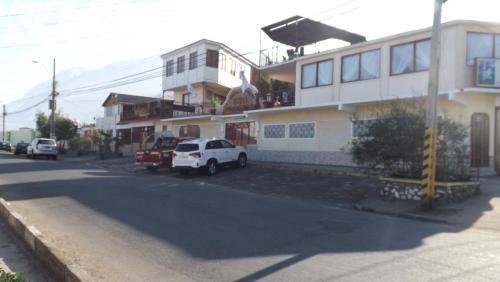 . Hotel Puerto Caliche