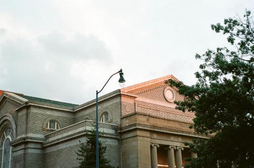 1770 Euclid St NW, Washington DC 20009, United States.