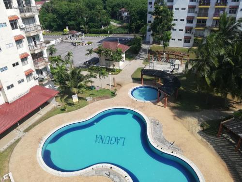 . PD Homestay Laguna / Ocean Apartment