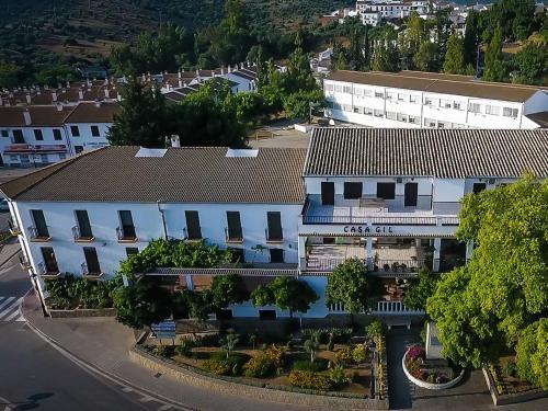 . Apartamentos Casa Gil