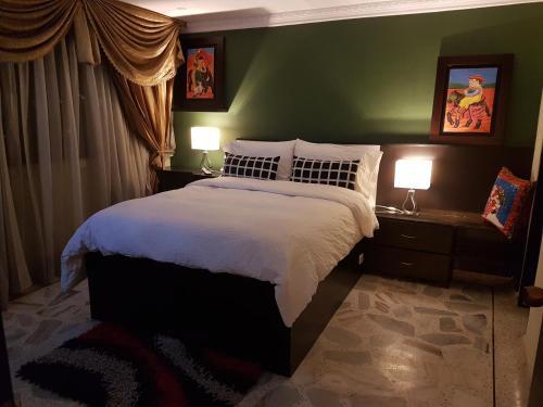 Hotel Apartamento en Cali