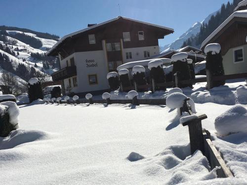 Фото отеля Haus Isabel