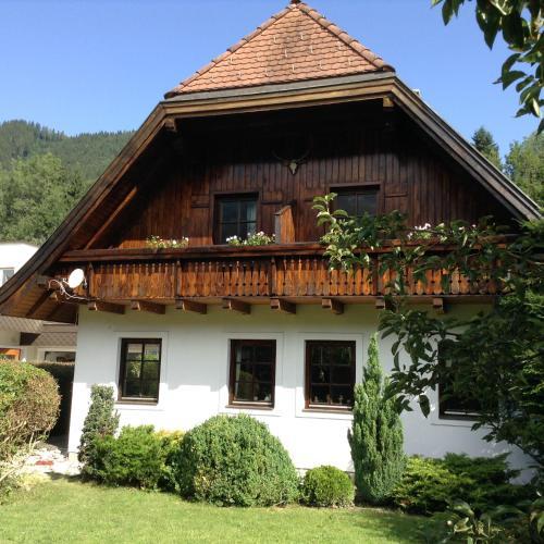 Haus Styria Schladming