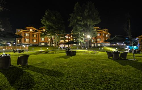 Royal Hillton Pahalgam