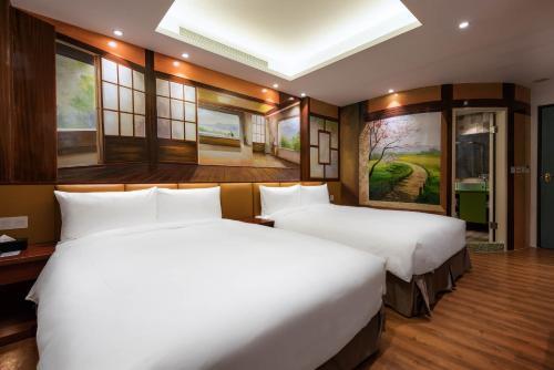 Shichi Hotel