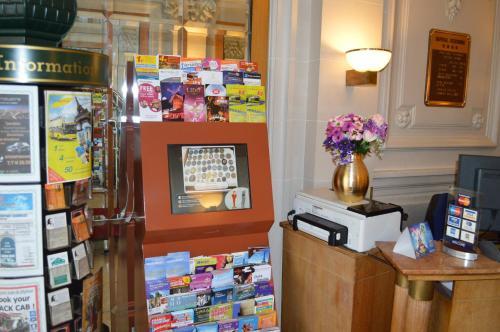 Hotel Royal Elysées photo 27