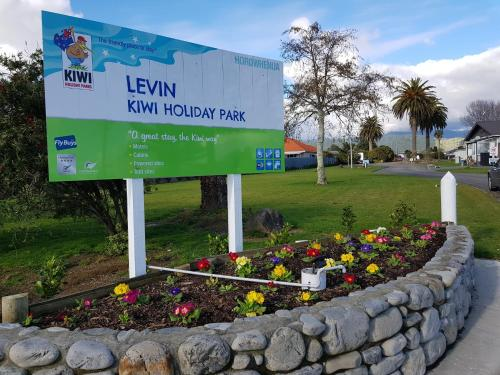 Levin Kiwi Holiday Park