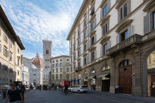Apartment Duomo In Italy