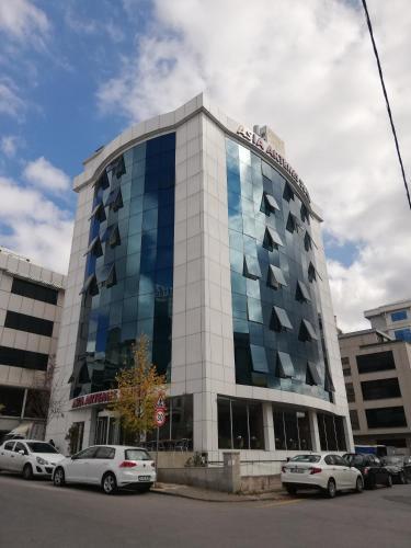 Istanbul Asia Artemis Suit Hotel İstanbul tatil
