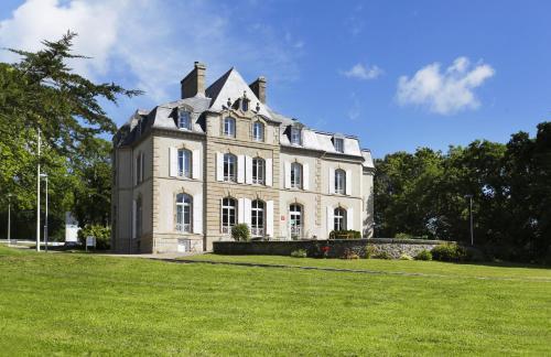 Residence Nemea Le Domaine De La Baie