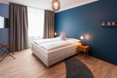 Etagerie Linz, Hotel in Linz