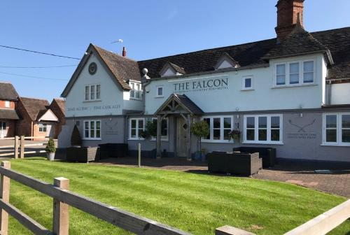 The Falcon At Hatton