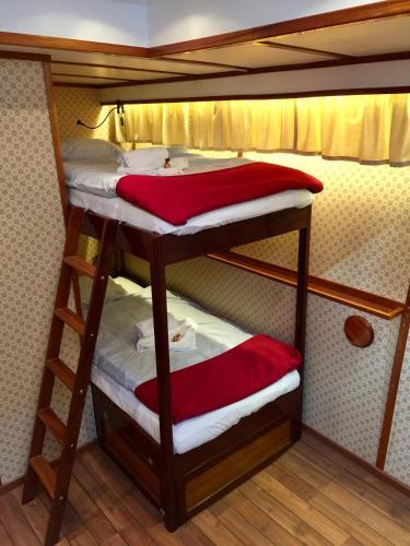 Hotell M/S Monika photo 32