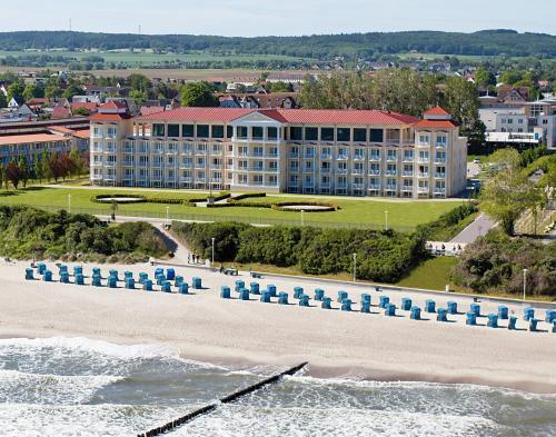 . Morada Strandhotel Ostseebad Kühlungsborn