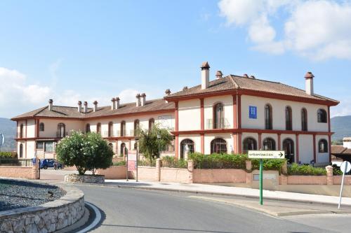 . Hotel Sierra de Ubrique