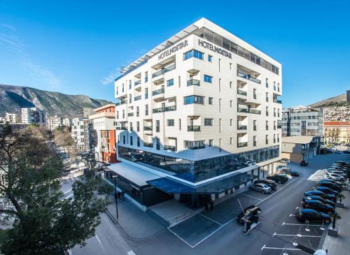 Villa Mostar - Apartment