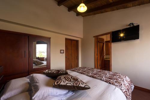 . Hotel Bella Casona