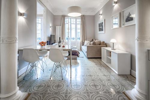 Habitat Apartments Barcelona Classic photo 19