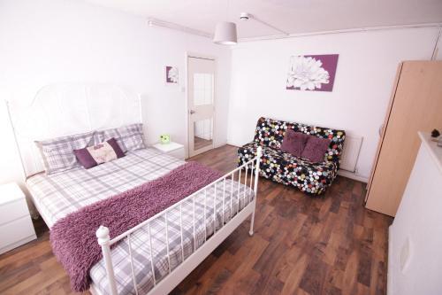 4A Fordham Guest Apartment