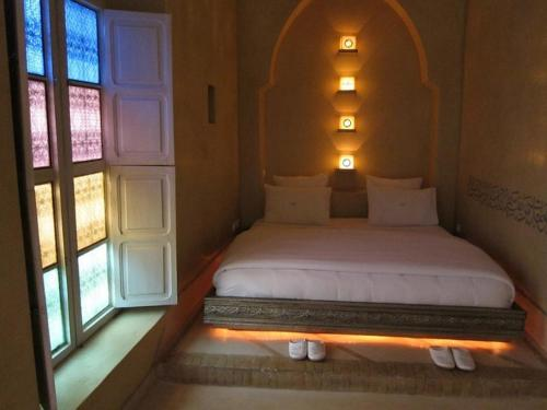 28 Derb Zerwal, 40000 Marrakech, Morocco.