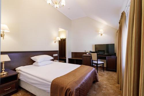 Provincia Hotel, Serpukhovskiy rayon