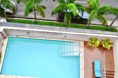 Onix Duo, City Center Santo Domingo
