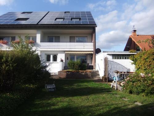 Haus Muckenbruchblick -Ferienwohnung- - Apartment - Erwitte
