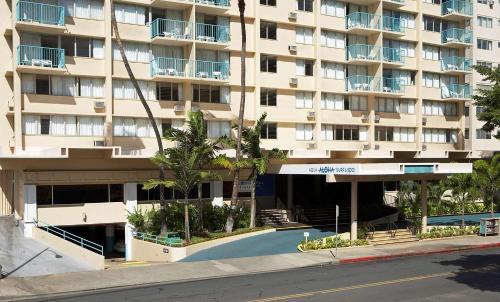 Aqua Aloha Surf Waikiki - Honolulu, HI HI 96815