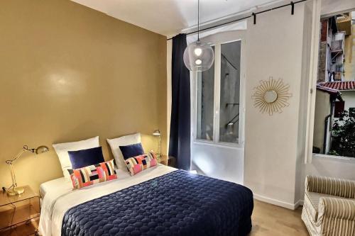 . Les Appartements d'Edmond Sylvabelle