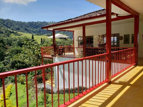 . Lodge Paraíso Verde