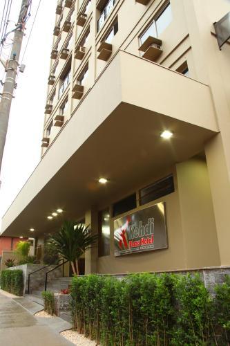 . Hotel Kehdi Plaza