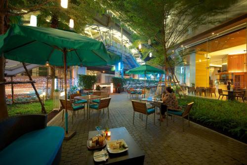 Jasmine Resort Bangkok photo 50
