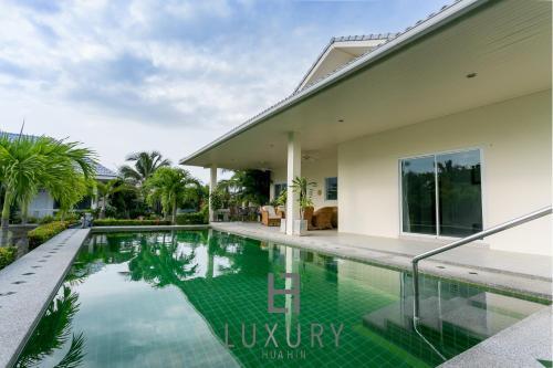 5 bedroom amazing private pool villa AMB 5 bedroom amazing private pool villa AMB