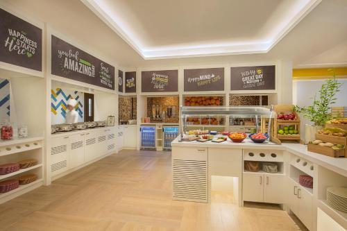 Hampton By Hilton Dubai Airport Dubai Reservations Online