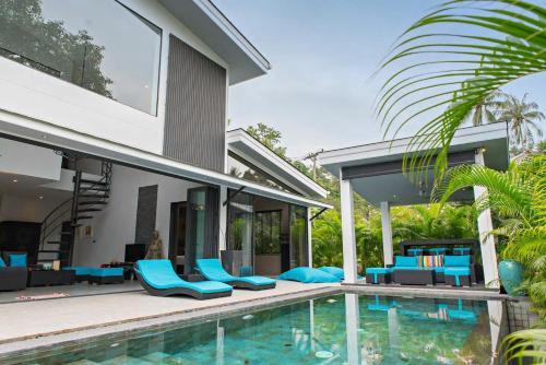 Villa Yin Kuo Villa Yin Kuo