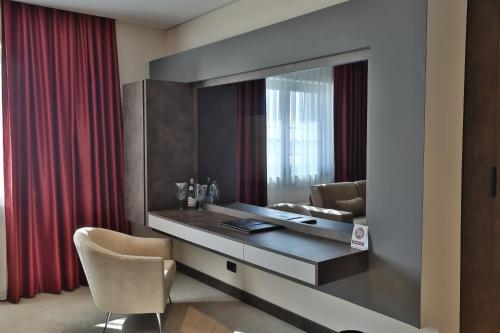 Venus Hotel 房间的照片
