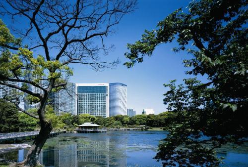 Conrad Tokyo impression
