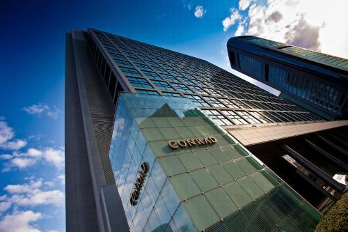 Conrad Tokyo photo 14