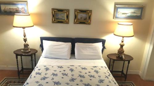 Hotel Paola A Trastevere