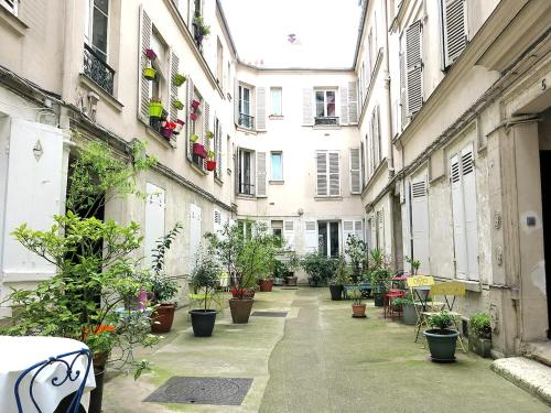 Montmartre Del Sarte Cosy photo 19
