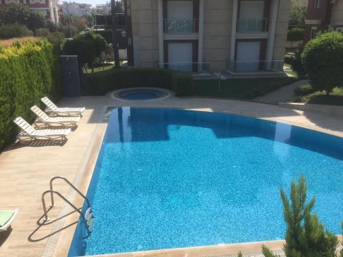 Antalya ANATOLIA HOUSE odalar