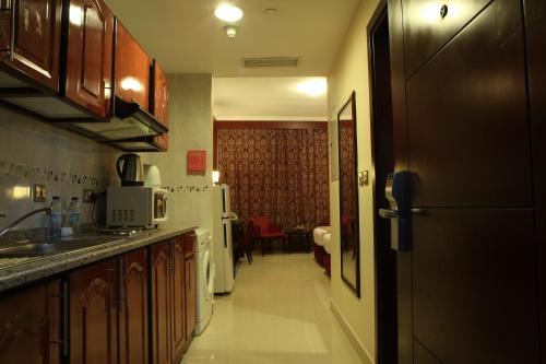 Ramee Rose Hotel Apartments photo 13