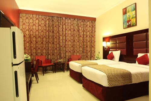 Ramee Rose Hotel Apartments photo 28