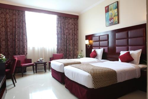Ramee Rose Hotel Apartments photo 14