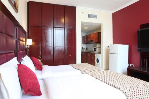 Ramee Rose Hotel Apartments photo 15
